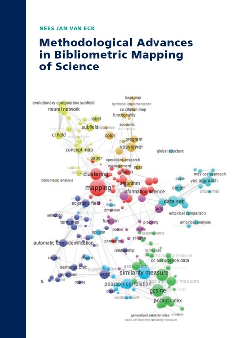 Methodological Advances in Bibliometric Mapping of Science | BizDissNews; Showcasing recent PhD dissertations in Business Research | Scoop.it
