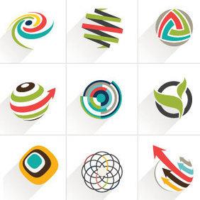 Vector gratis de logotipos para empresas frea for Logo de empresa gratis