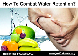 How To Combat Water Retension | Health and Fitness Articles | Scoop.it
