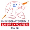 SAPEURS-POMPIERS DE LA MARNE