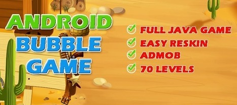 Buy Android Bubble Game Full Games | Chupamobile.com | android source code | Scoop.it