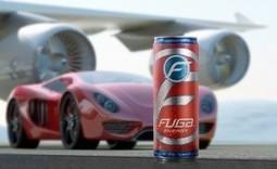 Fuga Energy Drink Hits Market in Rexam Can - BevNET.com | Aluminium packaging | Scoop.it