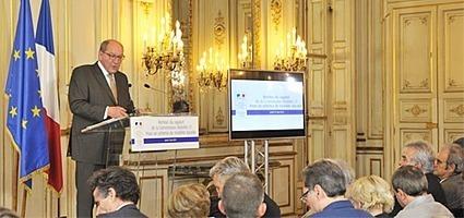 """Remise du rapport Mobilité 21 """"pour un schéma national de mobilité durable""""   Curiosités planétaires   Scoop.it"""