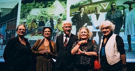 """Documentaire """"Marte Röling & Partners"""" in Groninger Forum 