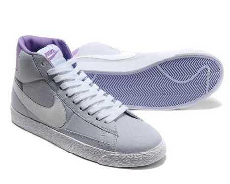 online retailer ee39b d8f99 Moins Cher Nike Blazer élevé Femme Rosa Chaussures acheter pas cher offre   nike  free pas