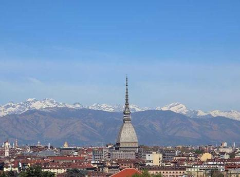 Live In A Vegetarian City, Move To Turin, Italy | Italia Mia | Scoop.it