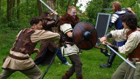 Ambiance médiévale et tournoi de trollball, ce week-end, à Téteghem | Grandeur Nature | Scoop.it