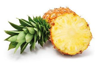 La Zen attitude: Dire oui à l'ananas | Santé Beauté | Scoop.it