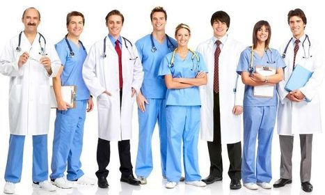 5 types of doctors you will meet on social media – Continuing... | The Future of Wellness & Healthcare | Scoop.it