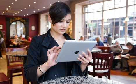 Hidden iPad features that could improve your life - Telegraph   Technology   Scoop.it