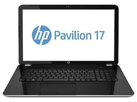 HP Pavilion 17z-e100 Review - All Electric Review | Laptop Reviews | Scoop.it