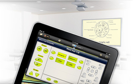 Doceri - The Interactive Whiteboard for iPad. | IPAD APPLICATIONS FOR TEACHERS | Scoop.it
