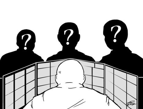 Le Jeu de Rôle – Troisième Partie – Les faces cachées du Rôliste | JdR Francophone | Scoop.it