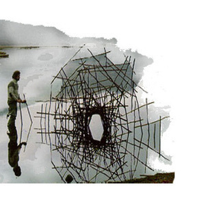 Andy Goldsworthy - Homepage | Art, Artist, Globalization, and Education | Scoop.it