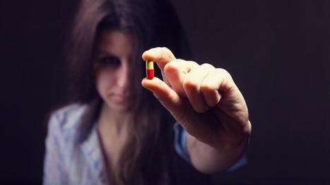 Bestes Antidepressivum zur Gewichtsreduktion