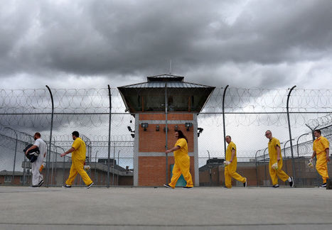 Newly released prisoners put strain on counties | Library@CSNSW | Scoop.it
