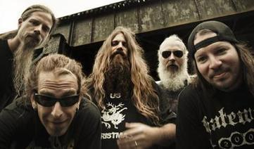 "Lamb of God:  ""Les Français ont mis le temps à mordre à l'hameçon"" 