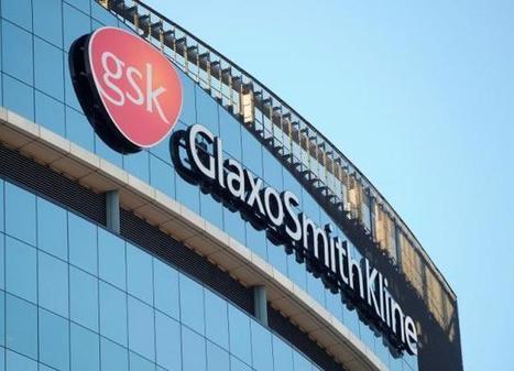 GSK and Google parent forge $715 million bioelectronic medicines firm | Reuters | C'est Nouveau !!  Innovation & santé | Scoop.it
