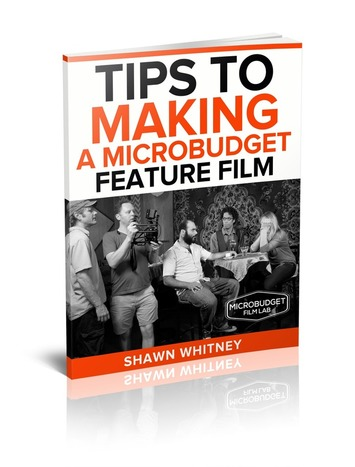 Stop Waiting For Hollywood: How I Became An Award-Winning Microbudget Filmmaker - Blog | Through the Lens | Scoop.it
