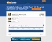 TimeToast: Créer des frises chronologiques | Education et TICE | Scoop.it
