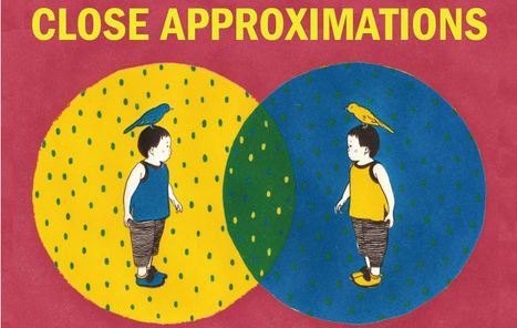 Close Approximations International Translation Contest. Deadline 1 February 2017 | Commonwealth Writers | Addicted to languages | Scoop.it