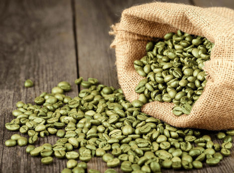 The Different Stages of Green Coffee Bean Roast