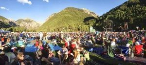 Bela Fleck to Play Telluride Bluegrass with Colorado Symphony Orchestra - jambands.com   Acoustic Guitars and Bluegrass   Scoop.it