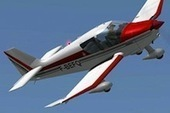 "XPFR releases X-Plane 9.x ""Robin DR400 140B"" | Aerosoft Sim News | X-Plane News | Scoop.it"