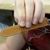 Qu'est-ce qui rend un bracelet en cuir Hermès si spécial ? | Métiers, emplois et formations dans la filière cuir | Scoop.it