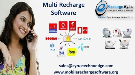 CONSISTENT AND HIGH QUALITY MOBILE RECHARGE SOF