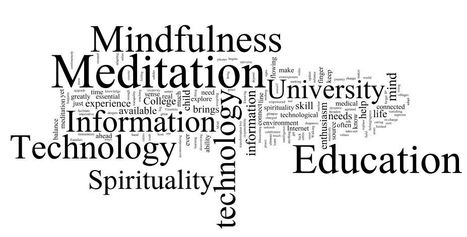 Contemplative Education | Mindfulness and Technology in Higher Education | Scoop.it
