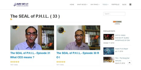 Video - The SEAL of P.H.I.L. | Mobile - Mobile Marketing | Scoop.it