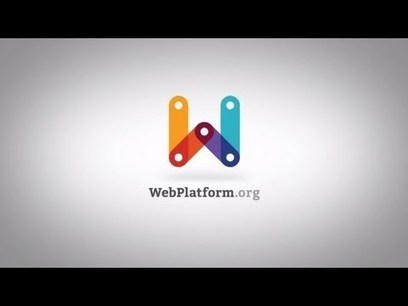 "WebPlatform.org — Your Web, documented | L'impresa ""mobile"" 