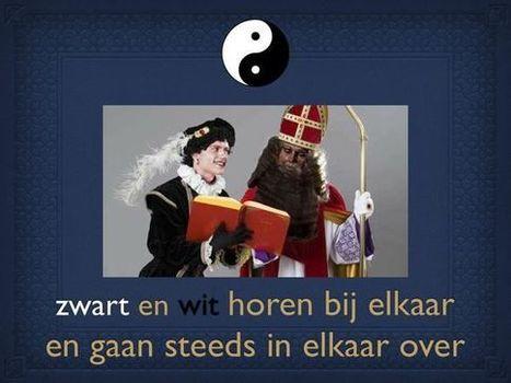 Zwarte Piet discussie en het bedrog en de sensatiezucht bij de media. Zou er sprake zijn van een complot? | Sinterklaasfeest, feest met Sint Nicolaas, Zwarte Piet en goochelaar in voorprogramma | Scoop.it