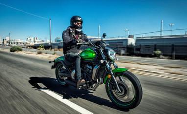Reason Kawasaki launch cruiser motorcycle in Asia - Car2future.Com   cars and motor   Scoop.it