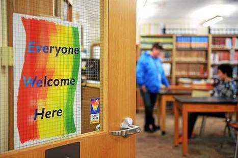 Area schools' programs, clubs & inclusive policies help make LGBTQ students more comfortable | Daily Freeman (NY) | CALS in the News | Scoop.it