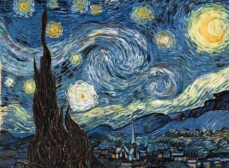 How Art Can Be Used To Enhance Your Mind - Edudemic | Common Core Resources for ELA Teachers | Scoop.it