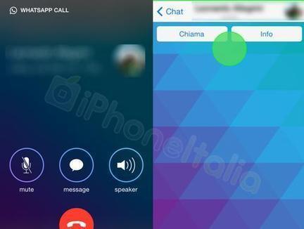 WhatsApp, ecco la funzione   <br/>per le chiamate gratis | All about Social Media | Scoop.it