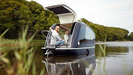 Campingbåd ? - Bådnyt | Kreativ Innovation | Scoop.it