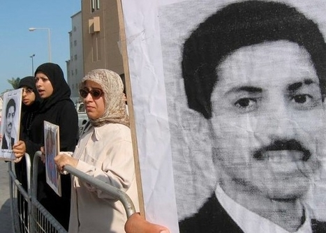 Testimonies from Bahrain: Memories of a jailed activist's wife at Livewire – Amnesty International blogging for human rights | Human Rights and the Will to be free | Scoop.it