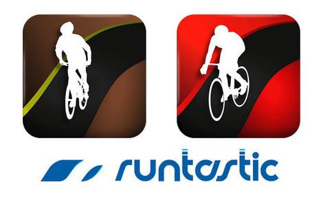 Runtastic lanza dos nuevas aplicaciones destinadas para el ciclismo de carretera y de montaña   apps educativas android   Scoop.it