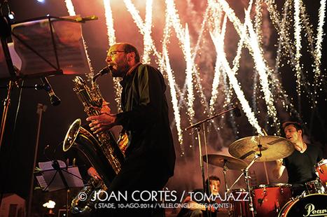 3ème Festival Musiques Dels Monts (y III) Villelongue-dels-Monts, França 10-8-2014 | JAZZ I FOTOGRAFIA | Scoop.it