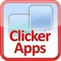 The Clicker apps in ACTION!   The Spectronics Blog   TiPS:  Technology in Practice for S-LPs   Scoop.it