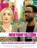 New York'ta 2 Gün izle (2 Days in New York 2012) | Film izle film arşivi | Scoop.it