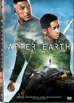 Buy After Earth Movie DVD In Hindi Online -Buy