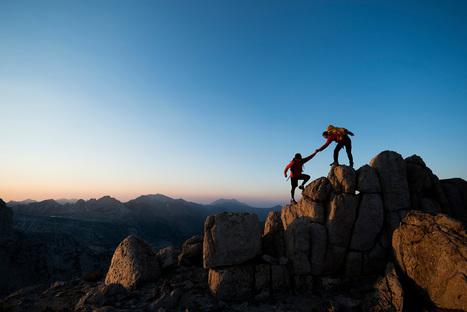 Un bon patron est plus important qu'un bon programme de bien-être en entreprise - Monasterra | Nouvelle Trace | Scoop.it