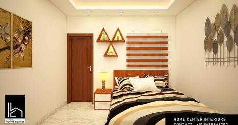 Home Center Interiors Interior Designers In Kottayam Scoop It