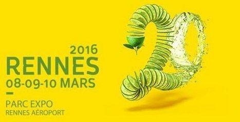 CFIA de Rennes 2016: une édition riche en nouveautés | Actualité de l'Industrie Agroalimentaire | agro-media.fr | Scoop.it