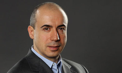 Nobel keeps its kudos but award from Yuri Milner and friends is fairer | Knowmads, Infocology of the future | Scoop.it