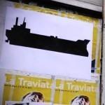 No tankers | Street Arts | Scoop.it